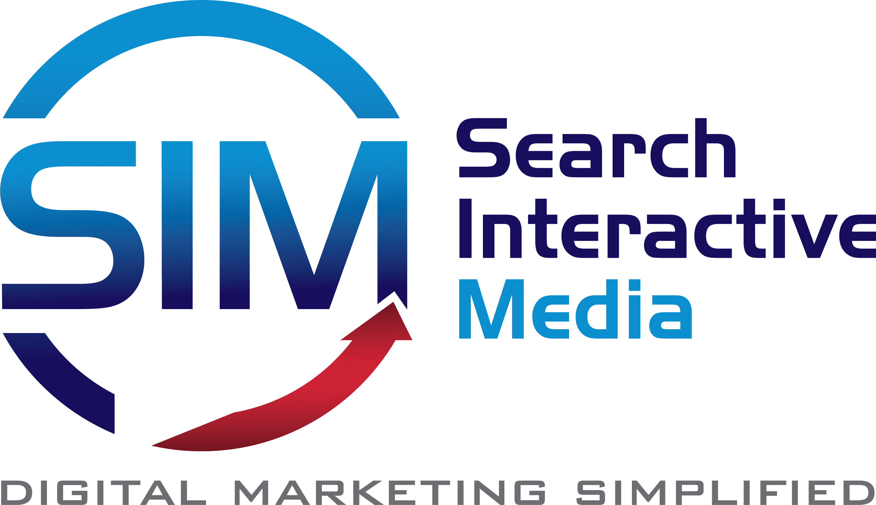 Search Interactive Media